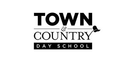 Town & Country Day School Logo